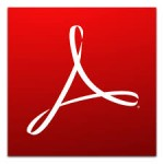 download adobe PDF icon